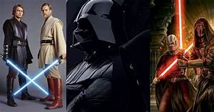 Star, Wars, Top, 10, Most, Powerful, Master, U0026, Apprentice, Duos