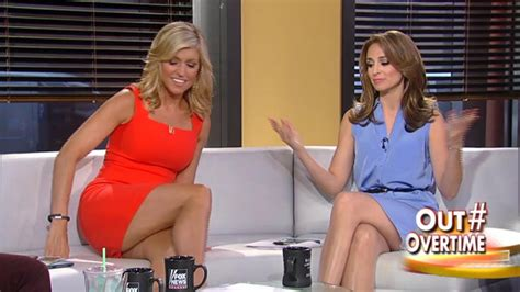 Ainsley Earhardt Breasts