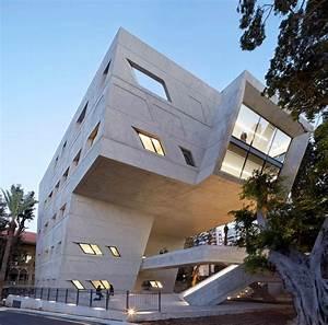 zaha hadid architects creates research hub with issam