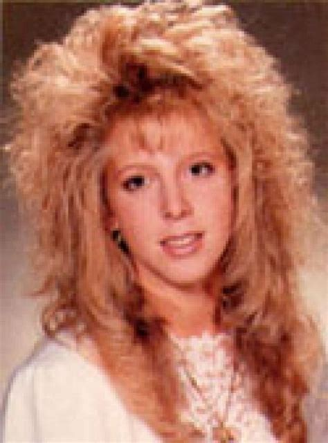 The 80s Hairstyle by Hairstyles Of The 80s