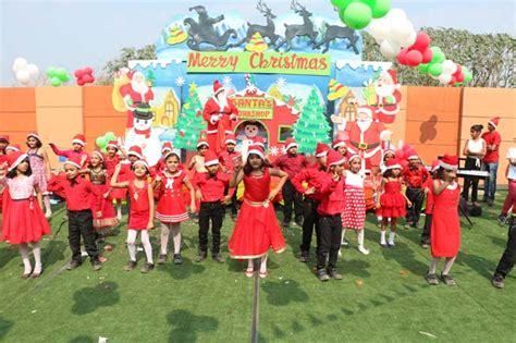 summer carnival christmas school festivals