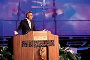 'HIGH NOON' at Church - Church Executive