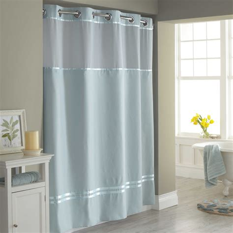 bathroom curtain ideas for shower top 10 bathroom curtains trends in 2016 ward log homes