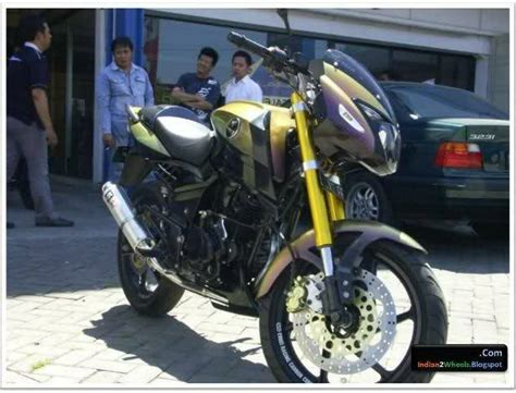 Bike Modification Pulsar 180 by Pulsar 180 Modification Help Needed