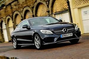Mercedes Benz C 220 : 2016 mercedes c 220 d amg line coupe review review autocar ~ Maxctalentgroup.com Avis de Voitures