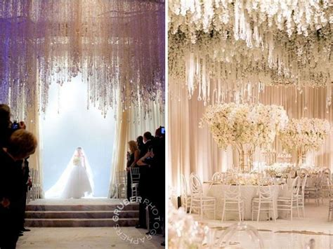 stunning ideas for wedding ceiling decorations ceremony