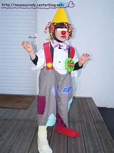 Déguisement Halloween Fait Maison : carnaval ~ Melissatoandfro.com Idées de Décoration