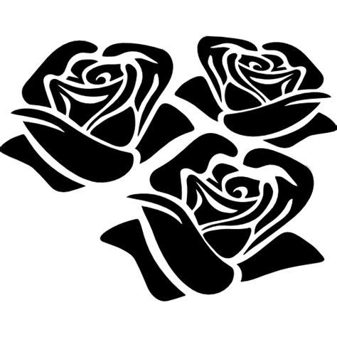 flower natural shapes rose ornament natural nature