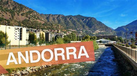 3em3 :: Andorra La Vella - Andorra :: 3 motivos para você ...