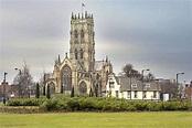 Doncaster Tourism: Best of Doncaster, England - TripAdvisor