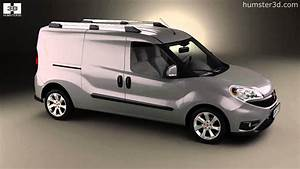 Fiat Doblo Cargo 2015 Collection 13+ Wallpapers