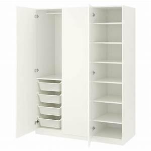 Offenes Schranksystem Ikea : pax system grundelemente ikea ~ A.2002-acura-tl-radio.info Haus und Dekorationen