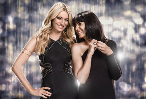 What time is Strictly Come Dancing on? Meet the full line ...
