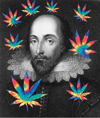 Shakespeare Evidence Been Might Shaw Cannabis Archive