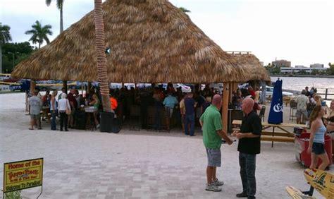 Tiki Bar Bradenton by Tarpon Pointe Grill Tiki Bar 34 Photos American