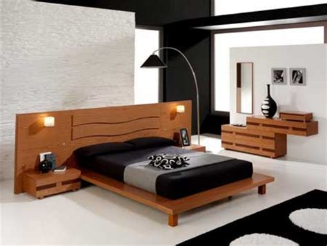 Home Design Furniture - tips on choosing home furniture design for bedroom interior design inspiration