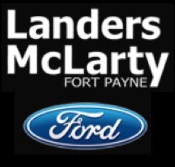 landers mclarty ford  fort payne fort payne al read