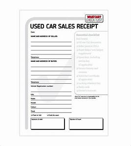 Car sale receipt receipt template doc for word for Can i ask a car dealer for the invoice