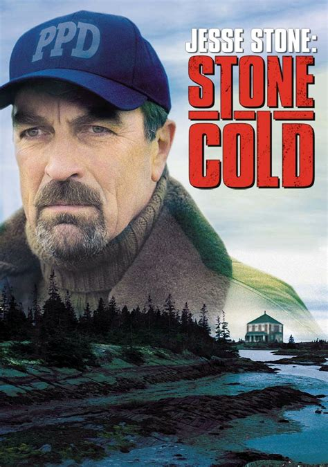 Jesse Stone Stone Cold Movie Fanart Fanarttv