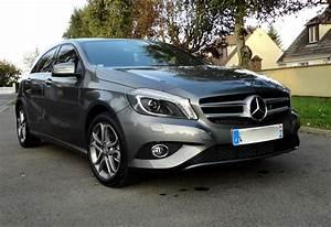 Mercedes Classe A 2014 : mercedes classe a iii 2014 gris montagne votre voiture ~ Medecine-chirurgie-esthetiques.com Avis de Voitures