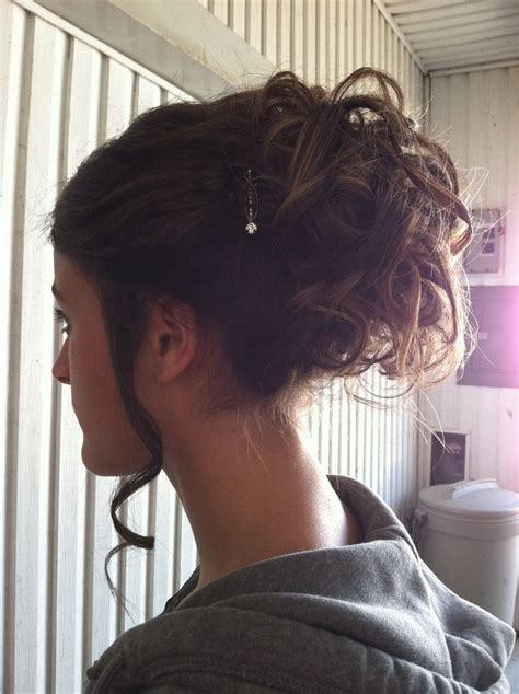 25 best ideas about homecoming updo hairstyles on