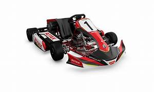 Race like never before BRP-ROTAX launches its first e-kart ...