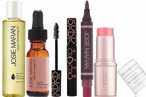 35 Of The Best Natural Makeup Brands Ever! - Eluxe Magazine