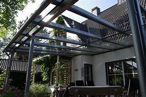 terrassen berdachungen aus aluminium With aluminium terrassenüberdachung glas