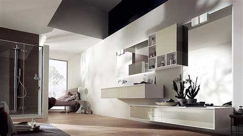 exclusive minimalist bathroom  sleek design