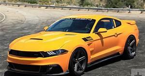 2019 Saleen 302 Black Label Mustang Review - TECHTELEGRAPH