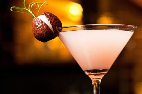 lychee martini lychee martini with diy lychee liqueur or syrup