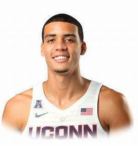 UConn Notebook: Encouraging Minutes From Kwintin Williams ...
