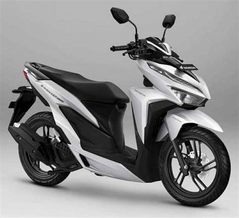 Honda Vario 150 Hd Photo by All New Honda Vario 150cc Dan 125cc Unik