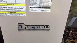 Ducane Furnace Problem Solved