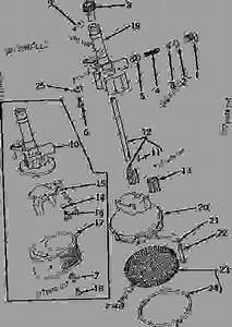 31 John Deere 2010 Parts Diagram