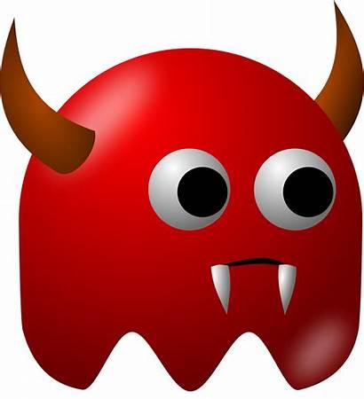 Monster Clipart Ns Cartoon Nose Transparent Monsters