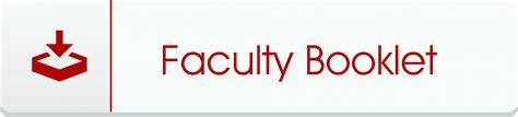 fehd   glance   faculty  education