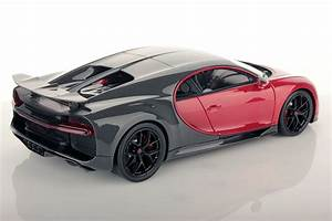 Bugatti Chiron Sport : bugatti chiron sport with open wing 1 18 mr collection models ~ Medecine-chirurgie-esthetiques.com Avis de Voitures