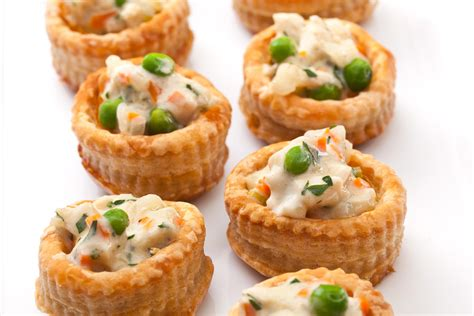 canape filling ideas appetizer recipes for year 39 s pictures