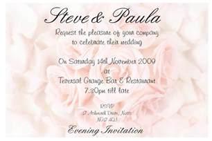 wedding invites wording affordable wedding invitation wording invitation templates