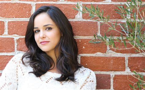 Melissa Fumero, Brooklyn Nine Nine, Interview