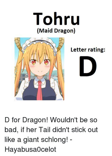 Dragon Maid Memes - funny tohru memes of 2017 on me me dragon maid