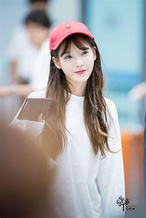 74 best IU images on Pinterest   Kpop girls, Korean