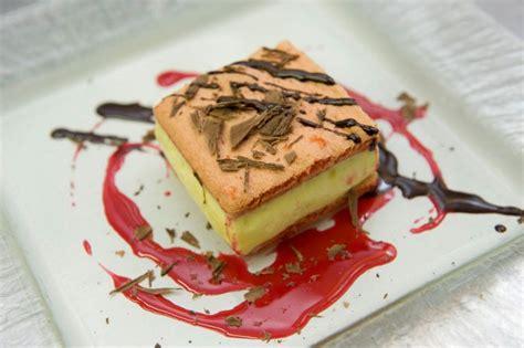 cuisine tv recettes italiennes zuppa inglese la recette italienne dessert de la