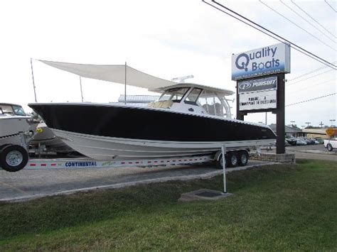 Pursuit Boats Quality by Pursuit Boats For Sale 2 Boats