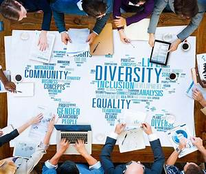 What Are The Benefits of Diversity in the Workplace ...