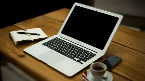 On Macbook Air by Apple Macbook Air To Be Finally Refreshed Leak Reveals