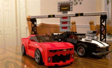 camaro    lego world   classic