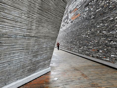 contemporary architecture  china part   works