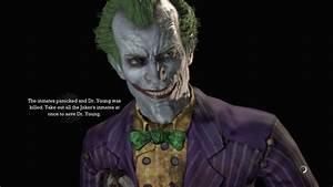 Joker From Arkham City Quotes. QuotesGram